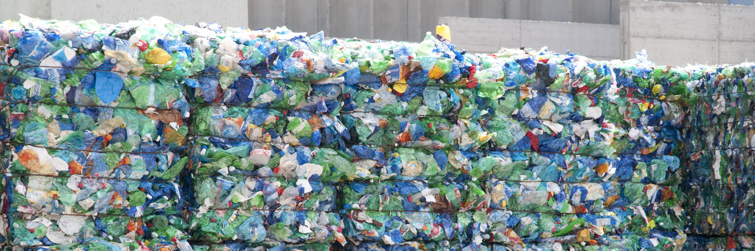 Plastics Recycling and Waste Management